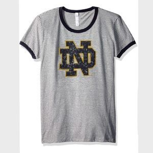 Notre Dame Fighting Irish JuniorsTshirt